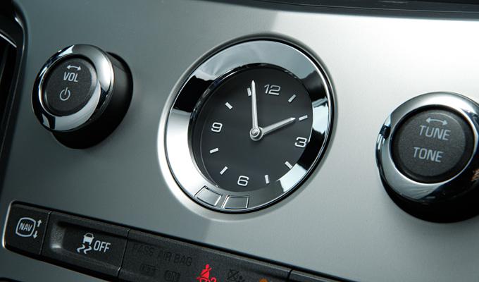 Drive Cadillac