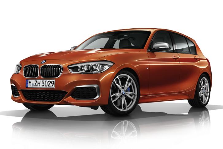 BMW bmw 1シリーズ クーペ 評価 : webcg.net