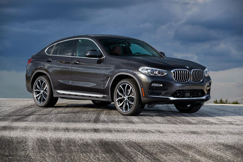 BMW X4」に2リッター直4ディーゼル搭載の「xDrive20d」登場 【ニュース】 - webCG
