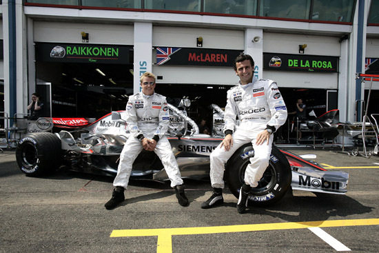 F1第11戦フランスGP(その1)(20) ...