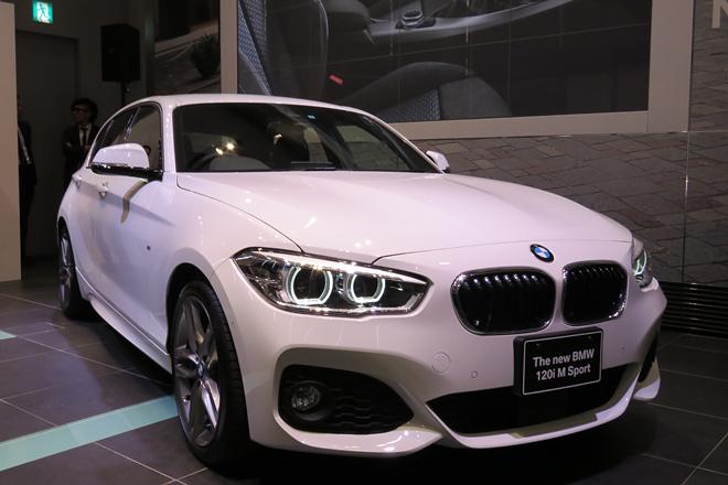 BMW bmw 1シリーズ ドイツ 価格 : webcg.net