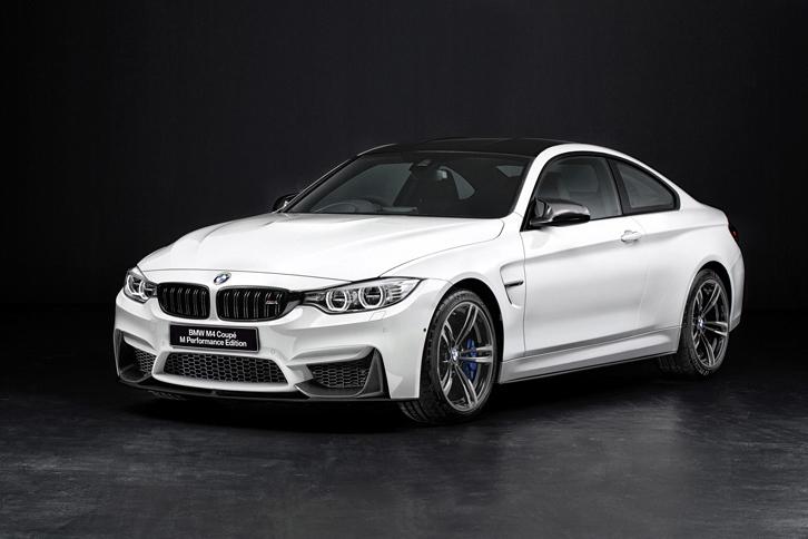 BMW bmw m4クーペ 試乗 : webcg.net