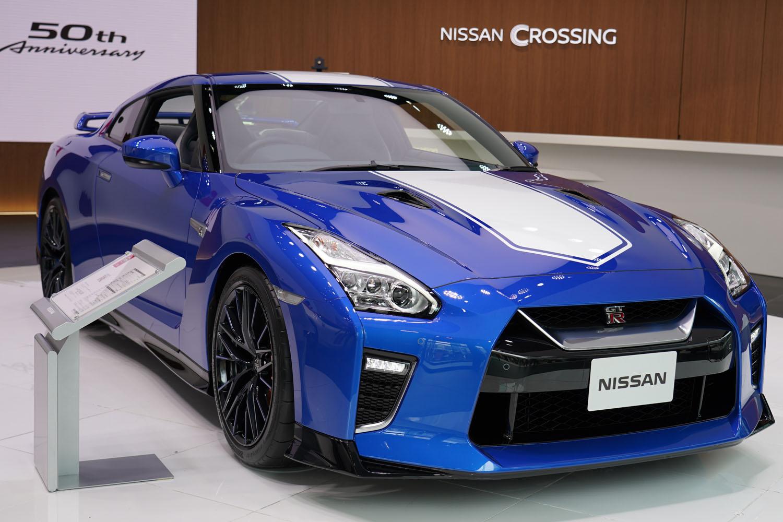「日産GT-R」と「フェアレディZ」に生誕50周年記念車 【ニュース】 - webCG