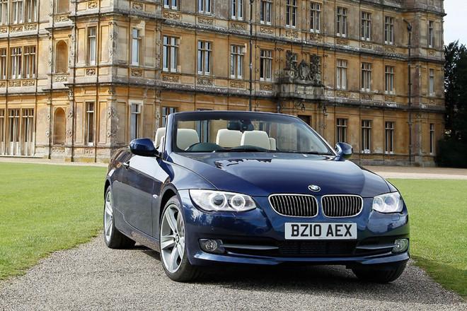 BMW bmw 3シリーズツーリング 320i 燃費 : webcg.net