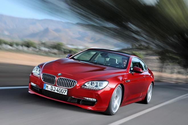 BMW bmw 6シリーズカブリオレ試乗 : webcg.net
