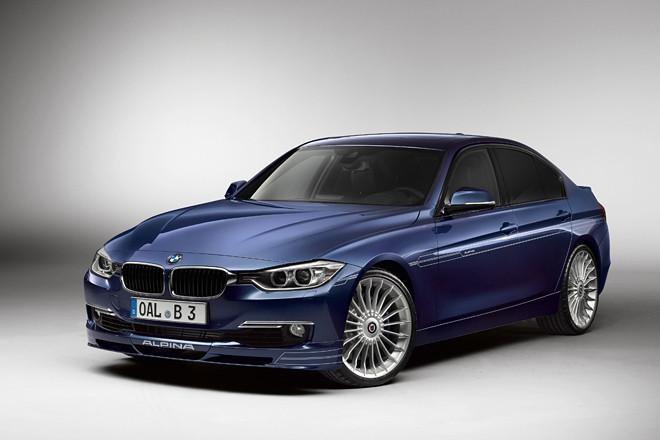 BMW bmwアルピナ b3カブリオ ビターボ : webcg.net