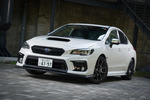 スバルWRX S4 2.0GT-S EyeSight(4WD/CVT)【試乗記】